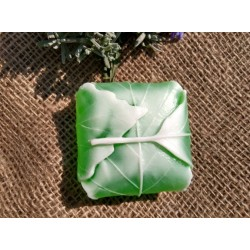 List - vůně zeleného čaje