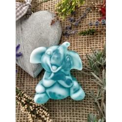 Slon - vůně moře