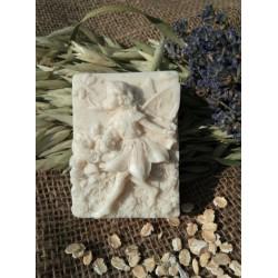 Víla s bambuckým máslem,antialerg.parfém