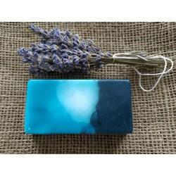 Cihlička s pánským parfémem Hugo Boss